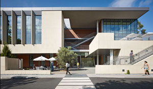 Stanford Freidenrich Center for Translational Research Landscape