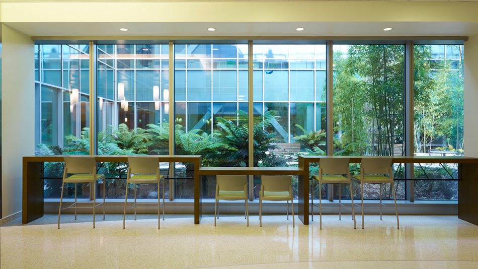 Interstice Architects 187 Kaiser Special Medical Office