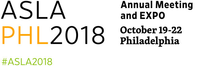 IA Principal Zoee Astrachan to speak at 2018 ASLA National Annual Meeting in Philadelphia